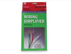 Wiring Simplified Book