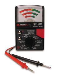 Analog Battery Tester