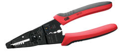 Multi-Tool Stripper, Cutter and Crimper