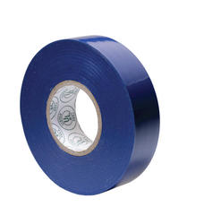 3/4 inch Blue Electrical Tape, 60 Foot Length