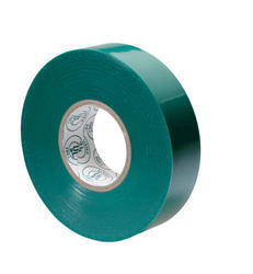 "3/4"" Green Electrical Tape, 66 Foot Length"