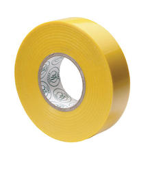 66' Yellow Electrical Tape (3/4 Inch)