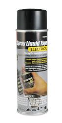Black Liquid Spray Tape