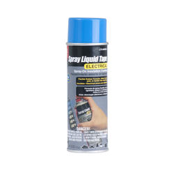 Blue Spray Liquid Tape