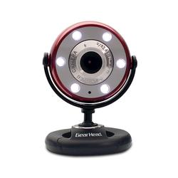 Quick 5.0 MP WebCam with 720P HD Video