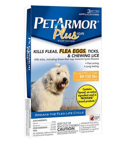 Petarmor flea and tick coupons