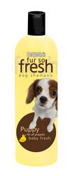 Sergeant's® Fur So Fresh® Puppy Shampoo