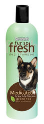 Sergeant's® Fur So Fresh® Medicated Dog Shampoo