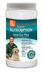 Sergeant's® Vetscription® Joint-Eze™ Plus for Dogs