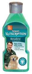 Sergeant's® Vetscription® Benadene® Hot Spot Medicine for Dogs