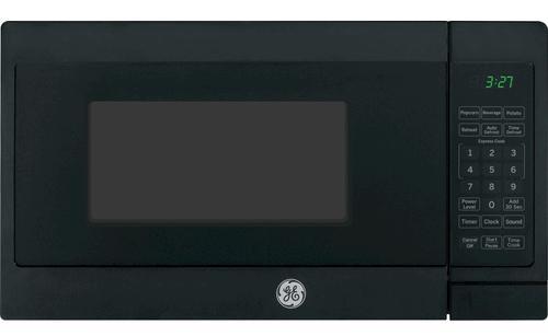 Countertop Microwaves At Menards : GE? 0.7 cu. ft. Capacity Countertop Microwave Oven Oven at Menards?