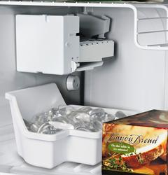 GE® Top Freezer and Refrigerator Ice Maker Kit