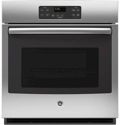 """GE® 27"""" Electric Built-In Single 4.3 cu. ft. Wall Oven"""