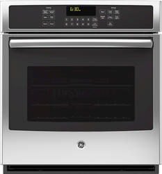 """GE® 27"""" Electric Built-In Single 4.3 cu. ft. Wall Convection Oven"""