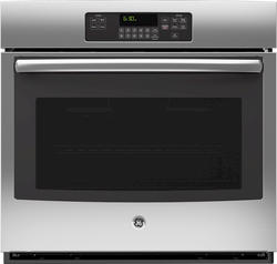 "GE® 30"" Electric Built-In Single 5.0 cu. ft. Wall Oven"