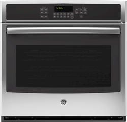 """GE® 30"""" Electric Built-In Single 5.0 cu. ft. Wall Oven"""