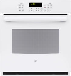 "GE® Profile 27"" Electric Built-In Single 4.3 cu. ft. Wall Convection Oven"