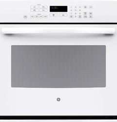 """GE® Profile 30"""" Electric Built-In Single 5.0 cu. ft. Wall Convection Oven"""