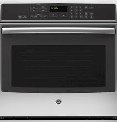 "GE® Profile 30"" Electric Built-In Single 5.0 cu. ft. Wall Convection Oven"