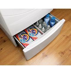 "GE® 27"" x 13-3/8"" Laundry Pedestal"