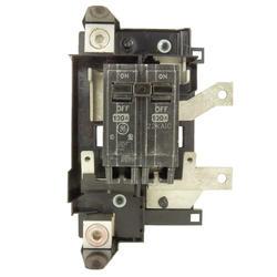 GE PowerMark Gold 100-Amp Main Circuit Breaker Kit