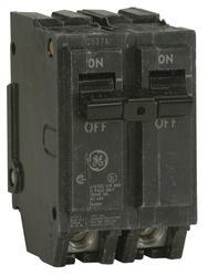 "GE 1"" 30-Amp 2-Pole 120/240 Volt Circuit Breaker"