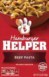 Betty Crocker Hamburger Helper Classic Beef Pasta - 5.6 oz
