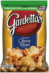 Gardetto's Italian Cheese Blend Snack Mix - 8.6 oz