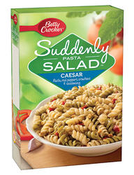 Betty Crocker Suddenly Salad Caesar Pasta - 7.25 oz