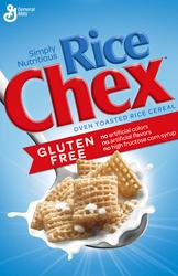 Rice Chex Cereal - 12 oz