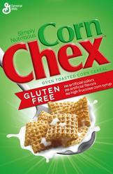 Corn Chex Cereal - 12 oz