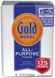 Gold Medal All-Purpose Flour - 5 lb