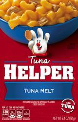 Betty Crocker Tuna Helper Classic Tuna Melt - 6.4 oz