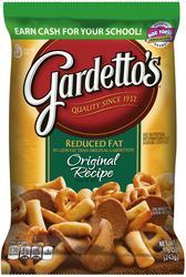 Gardetto's Reduced Fat Original Recipe Snack Mix - 8.6 oz
