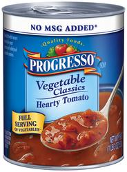 Progresso Vegetable Classics Hearty Tomato Soup - 19 oz