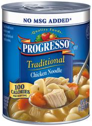 Progresso Traditional Chicken Noodle Soup - 19 oz