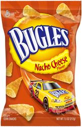 Bugles Nacho Cheese Snacks - 7.5 oz