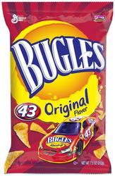 Bugles Original Snacks - 7.5 oz