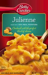 Betty Crocker Julienne Potatoes - 4.6 oz