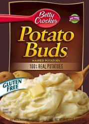 Betty Crocker Potato Buds Mashed Potatoes - 28 oz