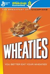 Wheaties Cereal - 15.6 oz