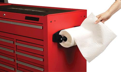 magnetic paper towel holder at menards. Black Bedroom Furniture Sets. Home Design Ideas