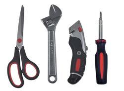 4-Piece Tool Set