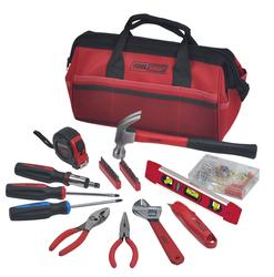 Tool Shop® 31-Piece Tool Set