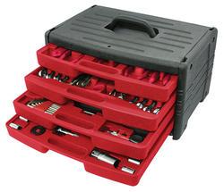 Tool Shop® 99-Piece 4-Drawer Tool Kit