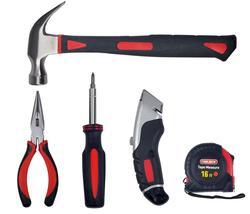 5-Piece Tool Set