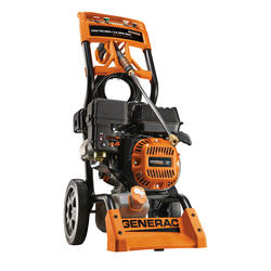 Generac® 2,800 PSI 2.5 GPM Residential Power Washer
