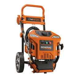 OneWash™ 2,000-3,100 PSI Gas Pressure Washer