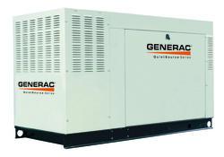 Generac® 36,000 Watt (LP) / 35,000 Watt (NG) Standby Generator