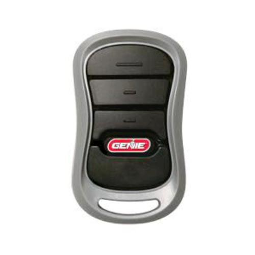 Genie 3 Button Garage Door Opener Remote At Menards 174